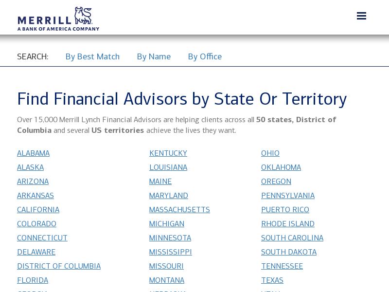 The CS Group - STAMFORD,CT |  Merrill Lynch