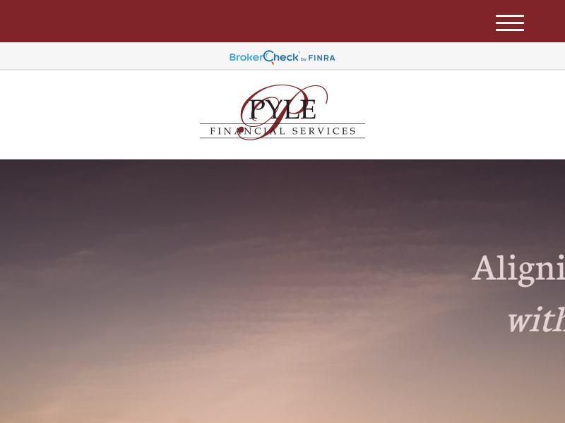 Home | Pyle Financial Services