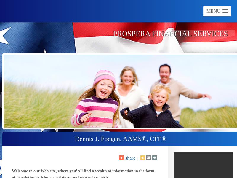 Foegen Associates LLC