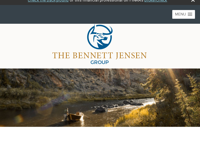 Bennett Jensen Group