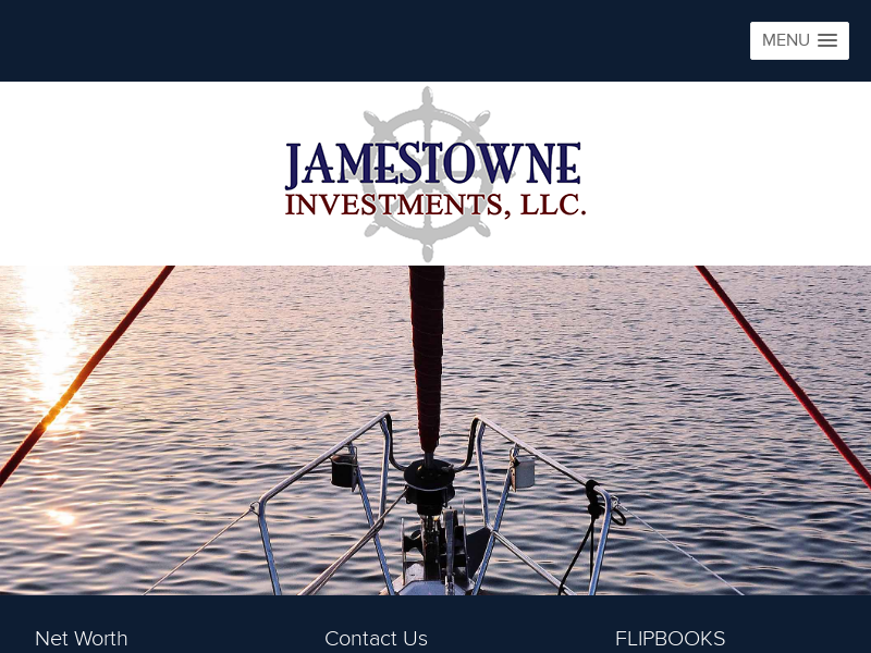 Jamestowne Investments