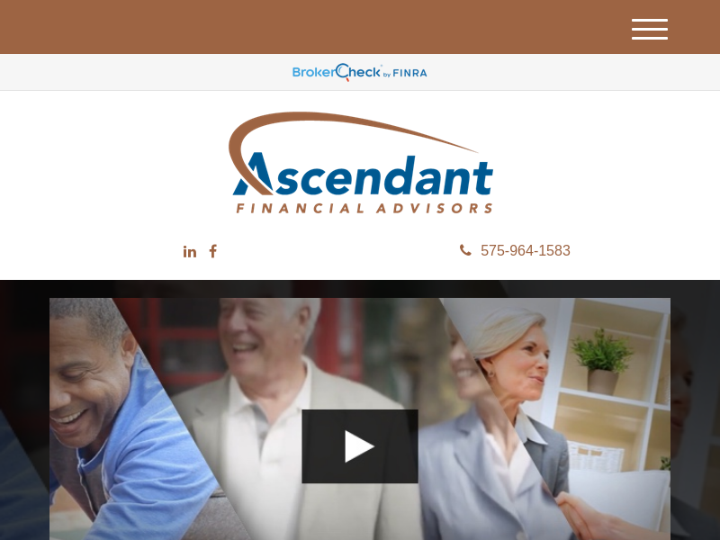 Home | Ascendant Financial Advisors
