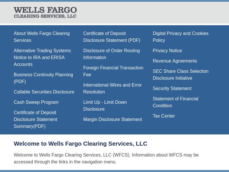WELLS FARGO ADVISORS FINANCIAL NETWORK, LLC - ST  LOUIS , MO