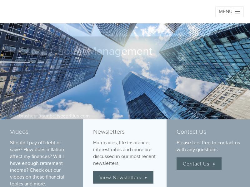 Preston Capital Management