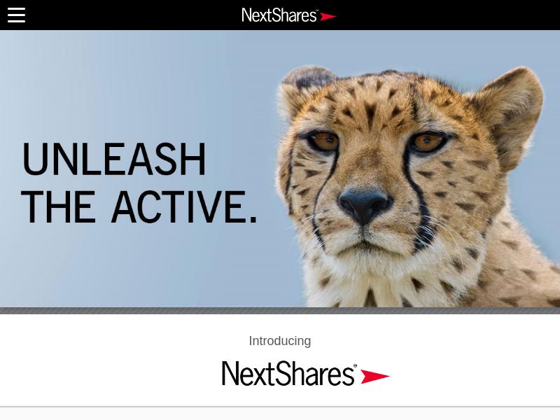NextShares.com