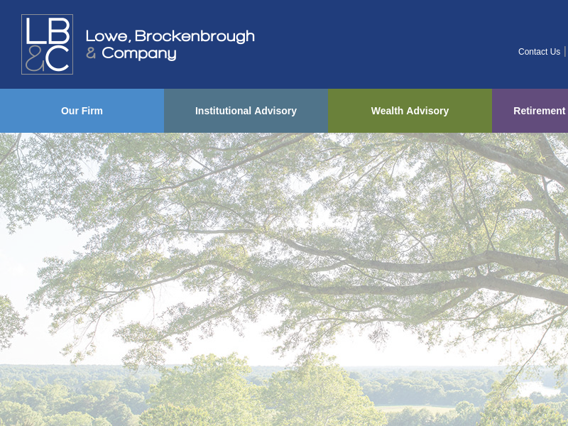 Lowe, Brockenbrough & Company
