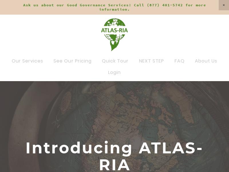 ATLAS-RIA