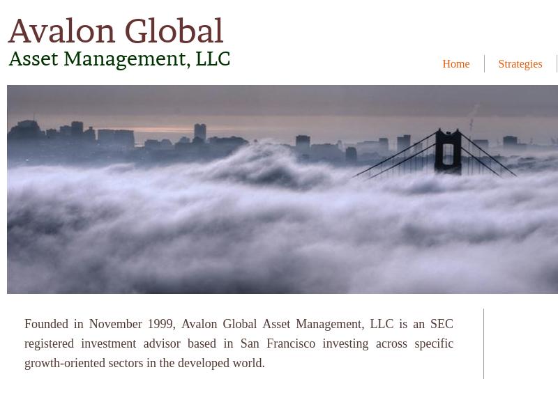 Avalon Global Asset Management, LLC