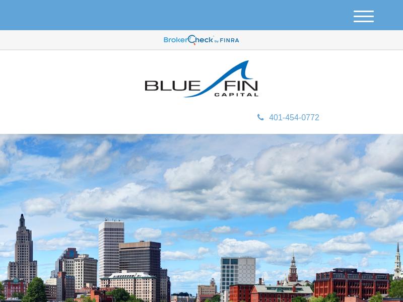 Home |  Blue Fin Capital