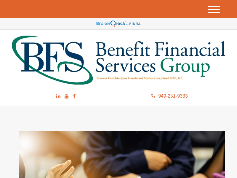 Home   Benefit Financial Services Group
