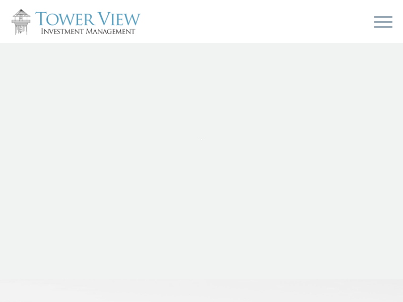 Tower View Investment Management
