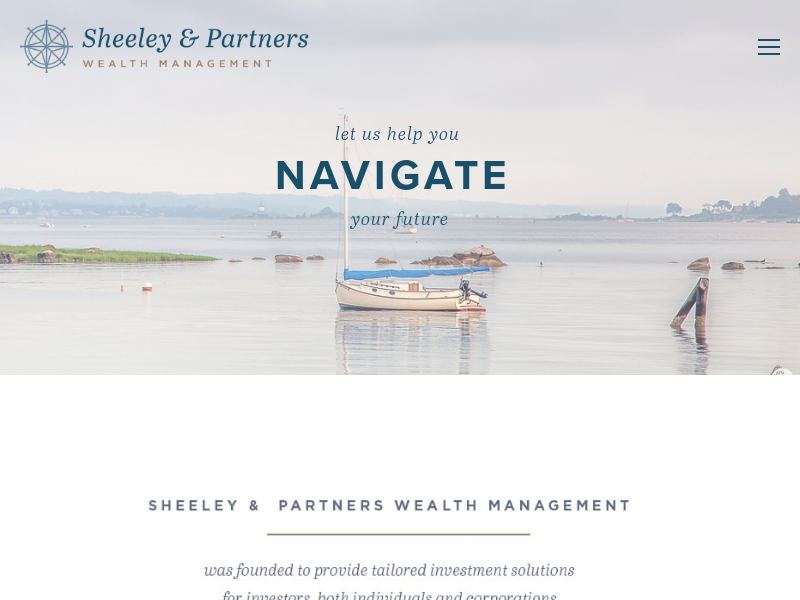 Sheeley & Partners Wealth Management