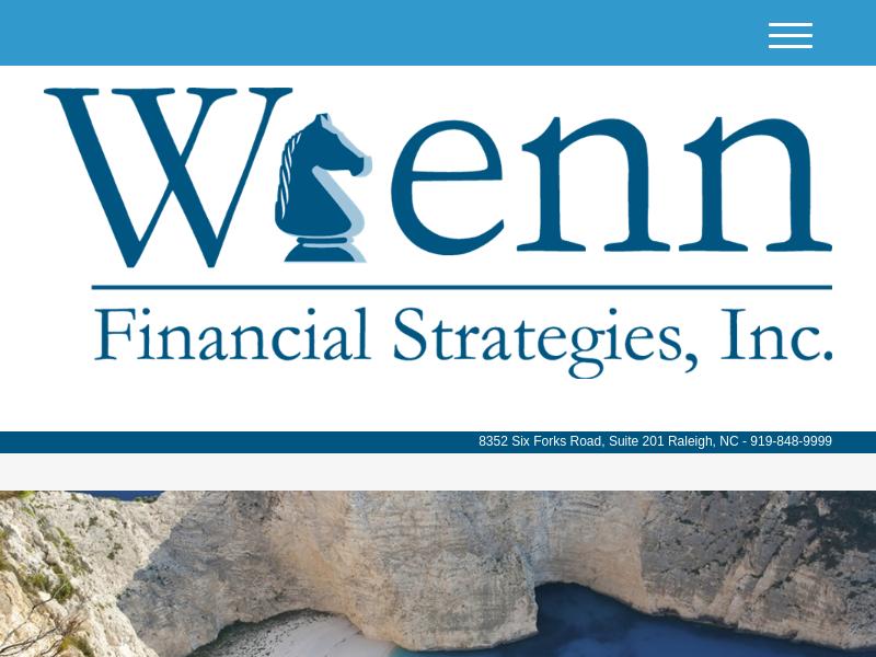 Home   Wrenn Financial Strategies