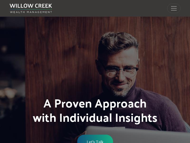 Willow Creek Wealth Management