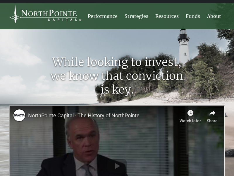 NorthPointe Capital