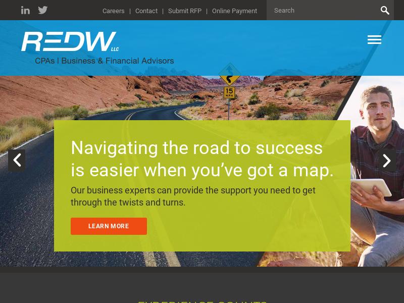 REDW LLC | CPAs and Financial Advisors | Albuquerque, Phoenix