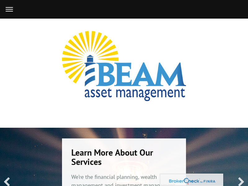 Home | BEAM Asset Management