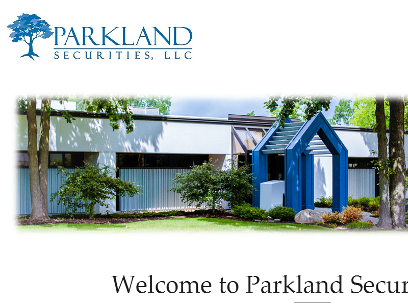 Parkland Securities, LLC