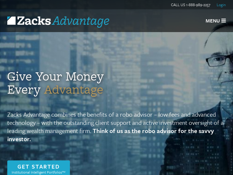 Zacks Investment Management Inc Chicago Il Avoid Fraud Get The Facts And Find The Best