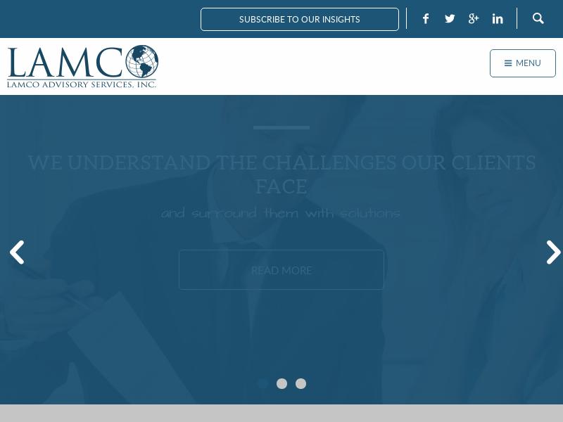 LAMCO Financial Plan Advisors