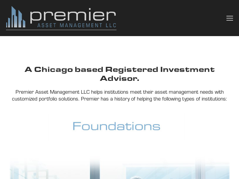 Premier Asset Management