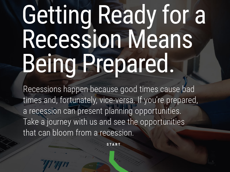 Recession Opportunity Kit | Sequoia Financial