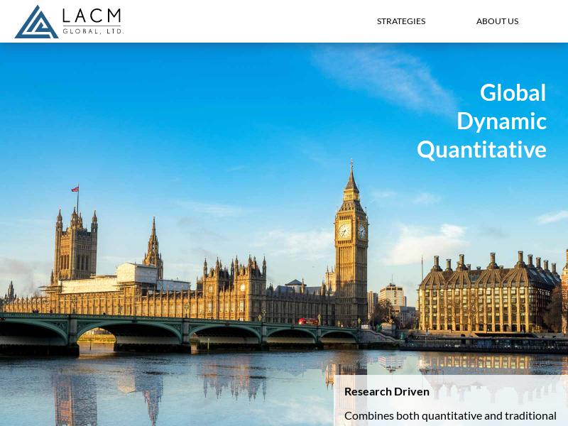 LACM Global, Ltd.
