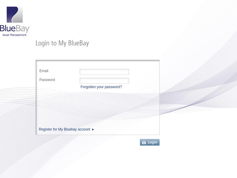 Bluebay Extranet