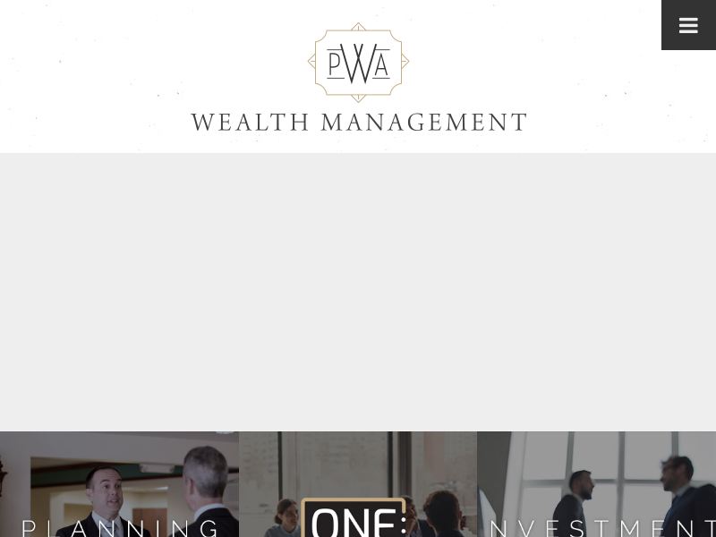 Private Wealth Management - Financial Advisor & Financial Planning
