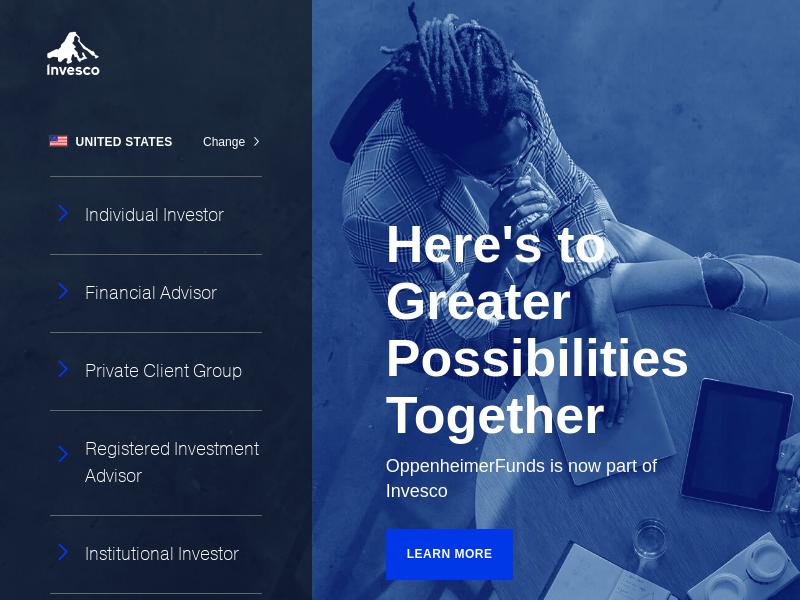 Global Asset Management | OppenheimerFunds - Invesco