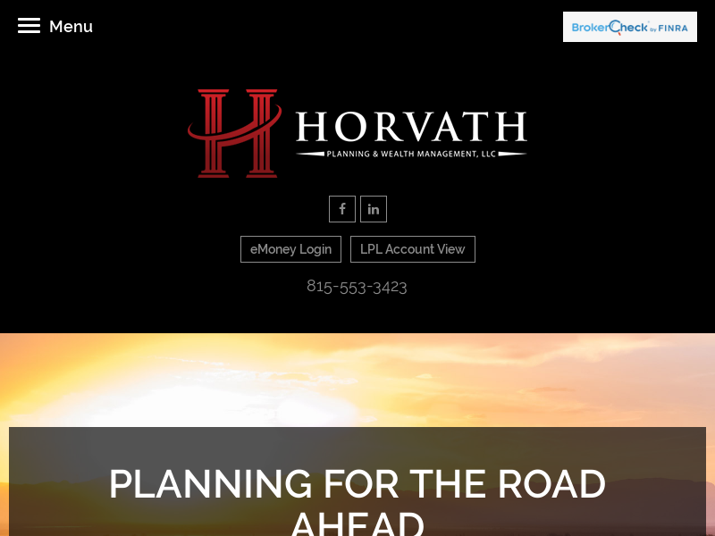 Home | Horvath Planning & Wealth Management, LLC