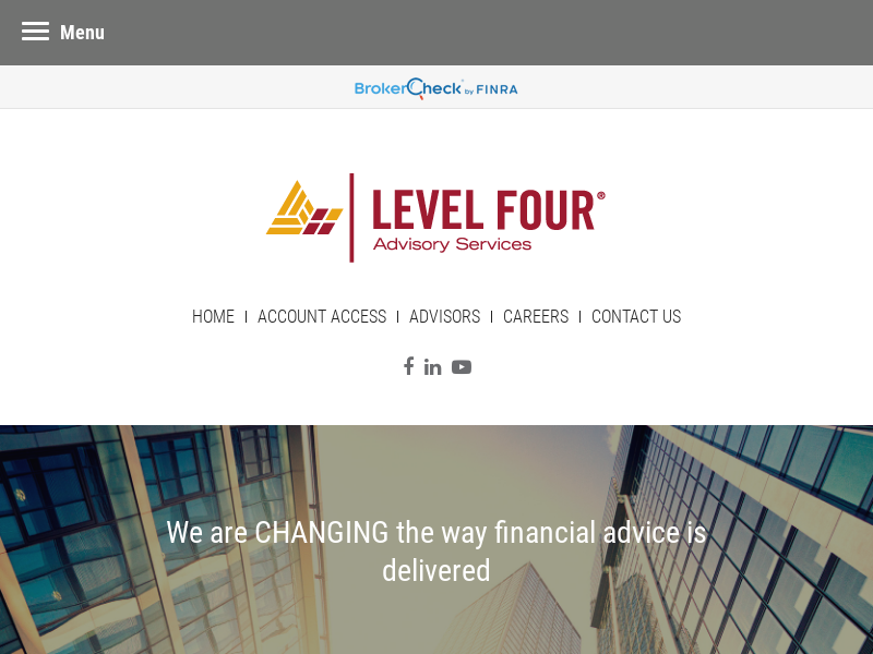 Level Four Wealth Management