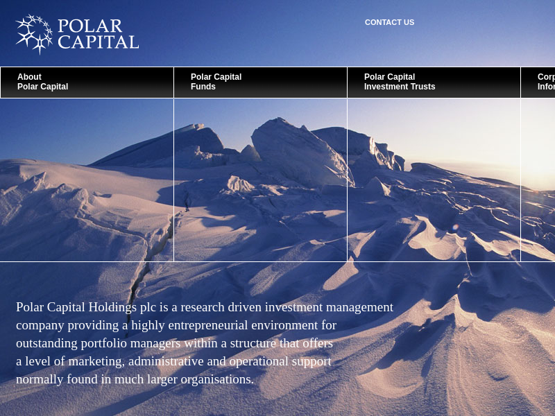 Polar Capital