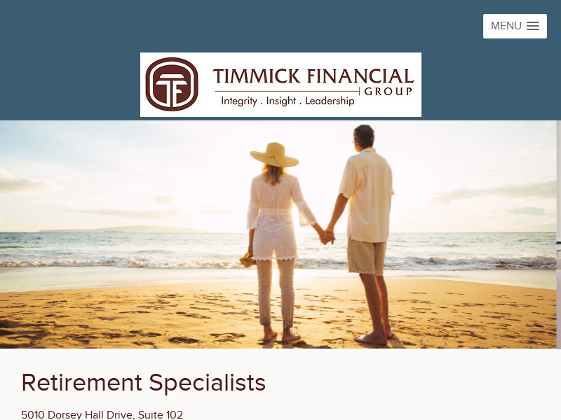 Timmick Financial Group