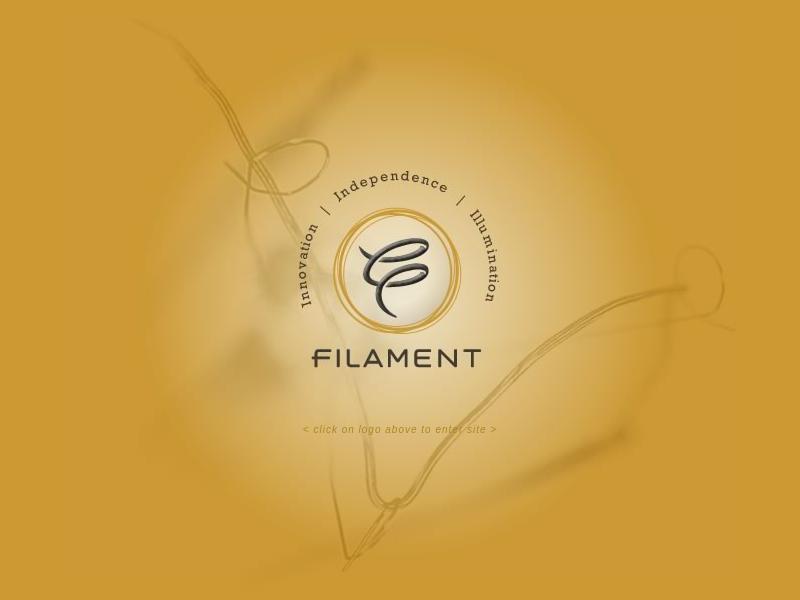 ::::  FILAMENT, LLC     Wealth Management  ::::