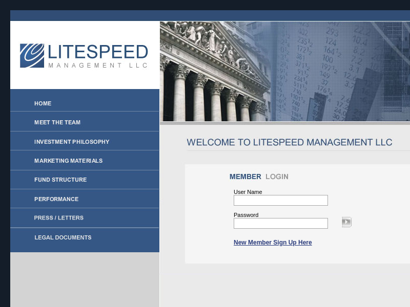 Litespeed Management LLC