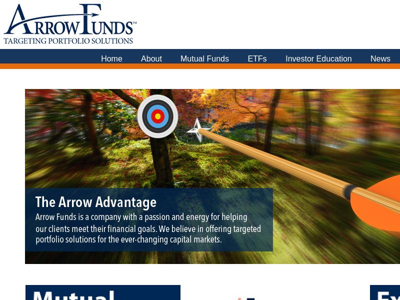 Arrow Funds