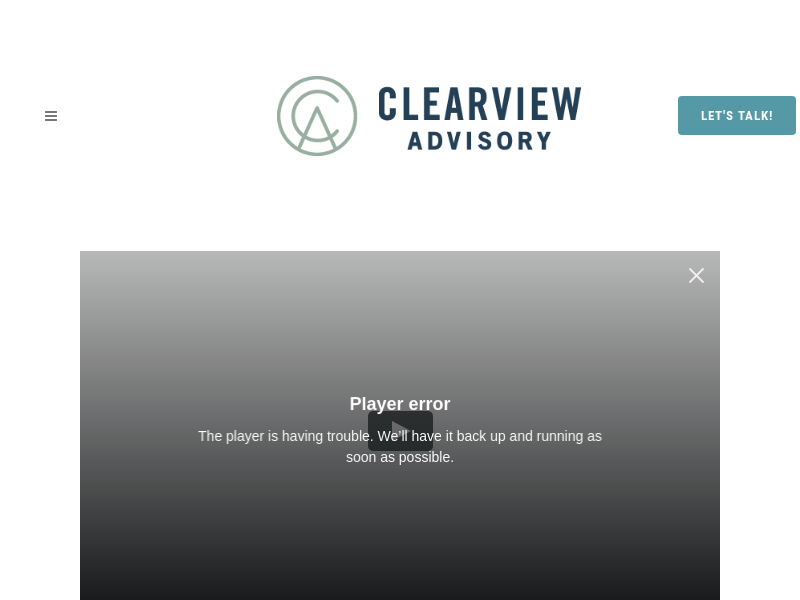 Clearview Advisory - Retirement Plan Consulting